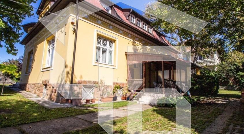 Budapest II. kerület Eladó Ház 265.000.000 Ft