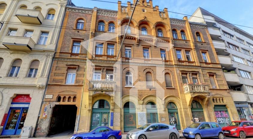 Budapest II. kerület Eladó Lakás 79.900.000 Ft