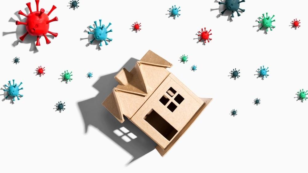 Lakásárak alakulása a koronavírus után - lesz drasztikus áresés?