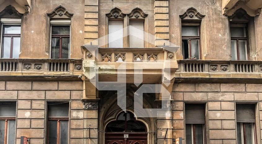 Budapest VII. kerület Eladó Lakás 39.900.000 Ft