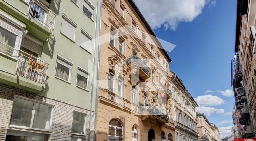 Budapest VI. kerület Eladó Lakás 26.500.000 Ft