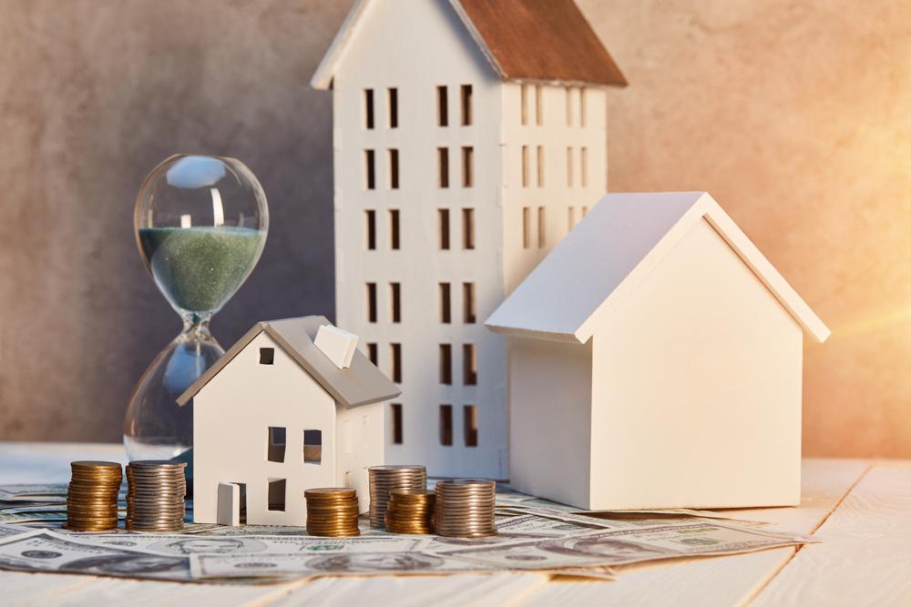 Az örökölt ingatlan eladása időigényes feladat